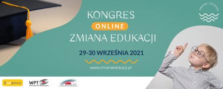 II Kongres ''Zmiana Edukacji''