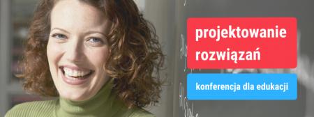 Konferencja on-line ''Projektowanie edukacji''