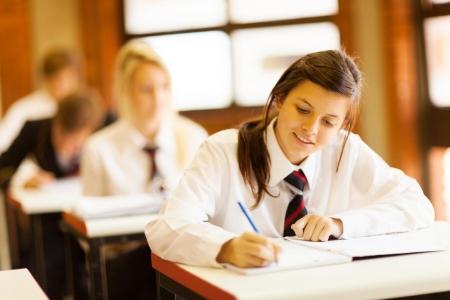 Egzaminy w roku szkolnym 2021/2022